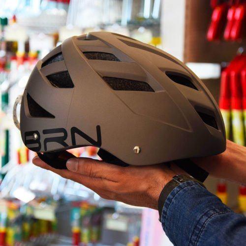 Casco per E-Bike